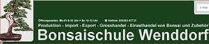 Der Bonsaiarbeitskreis fährt zur Bonsaischule Wenddorf